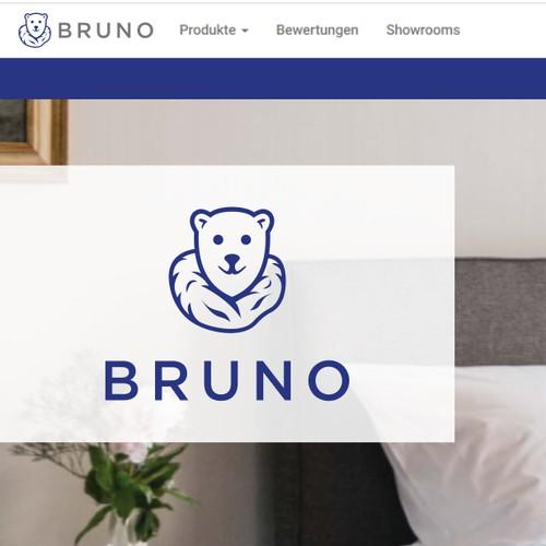 Bear Bruno