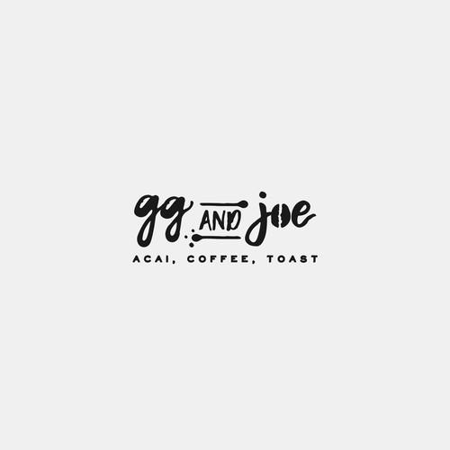 concept for Acai Bowl/Coffee Shop