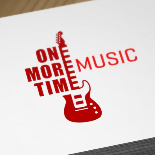 One More Time! Music