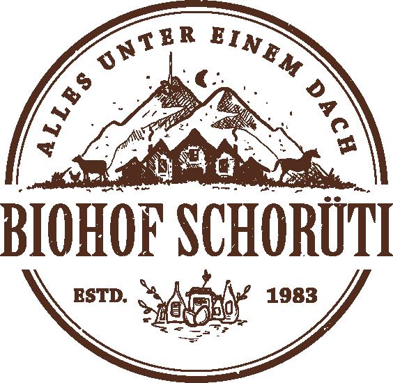 Für unseren Biohof ein natürliches Design für saisonelle Produkte und Übernachtungsmöglichkeit