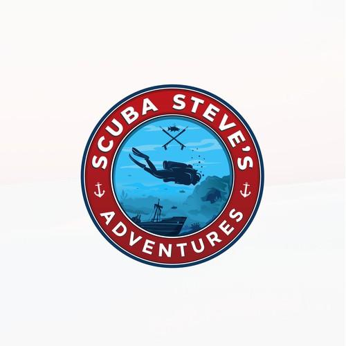 SCUBA Steve's Adventures