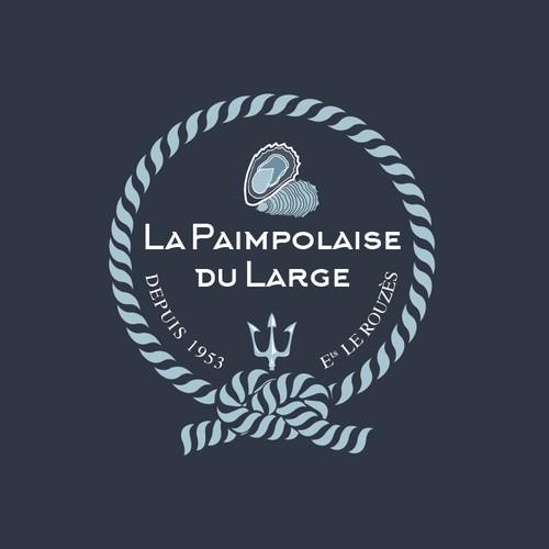 Logo La Paimpolaise du Large