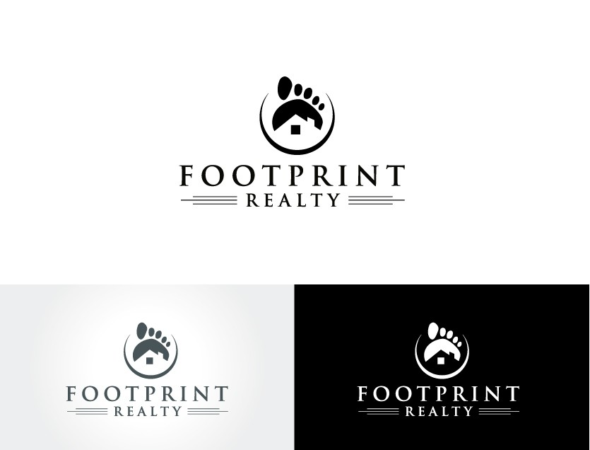 New logo wanted for Footprint Realty