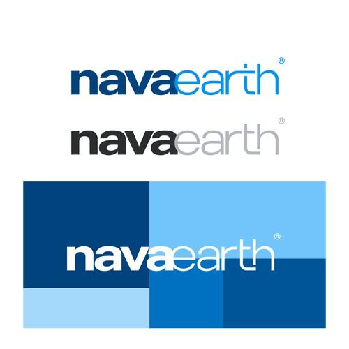 Logo design for NavaEarth