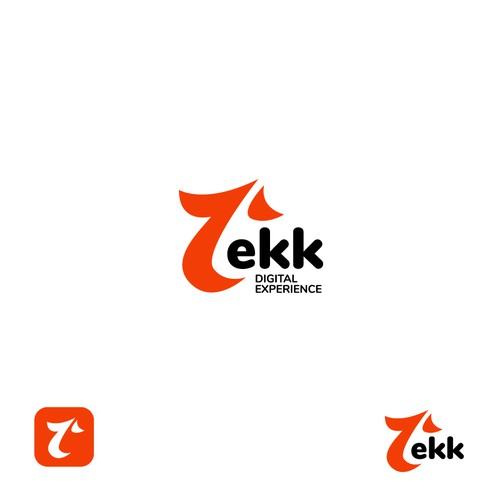 Logo fo Tekk