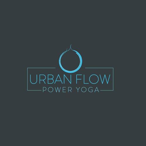 Logo for urban