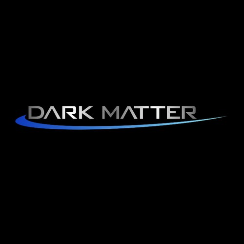 New logo wanted for Dark Matter (from S&PPLY)