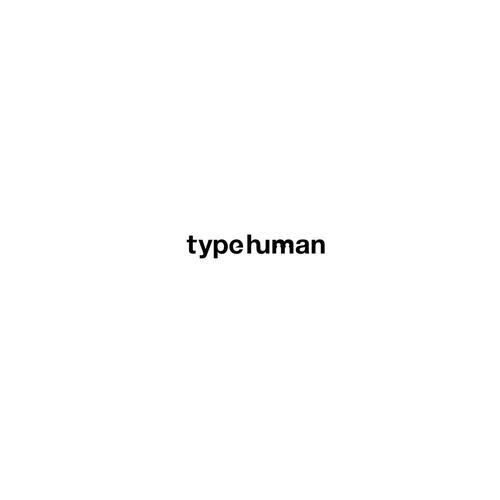 Logo TypeHuman