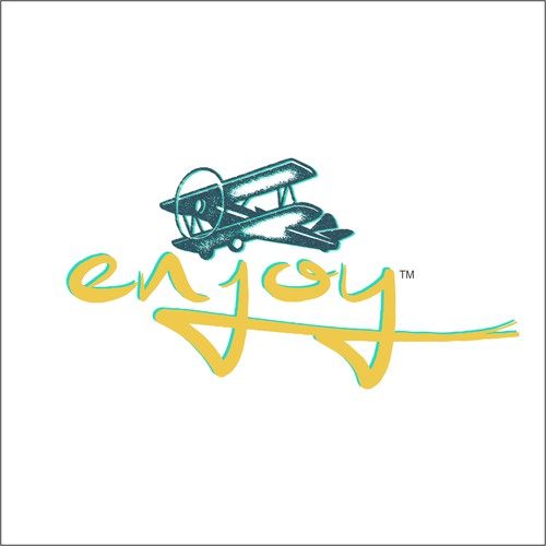 Enjoy Fashion Logo