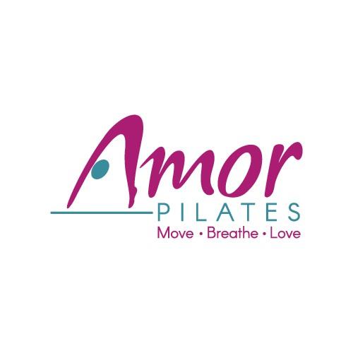 Design artistic look representing breath and love in movement