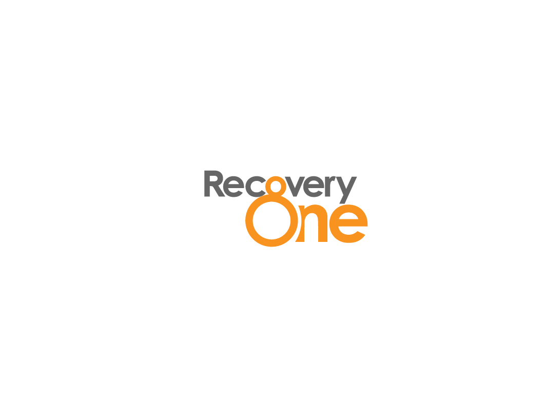Help Recovery One with a new logo