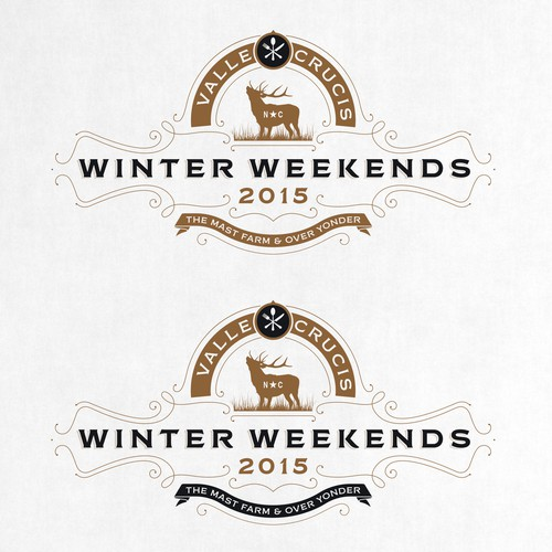 Valle Crucis Winter Weekends