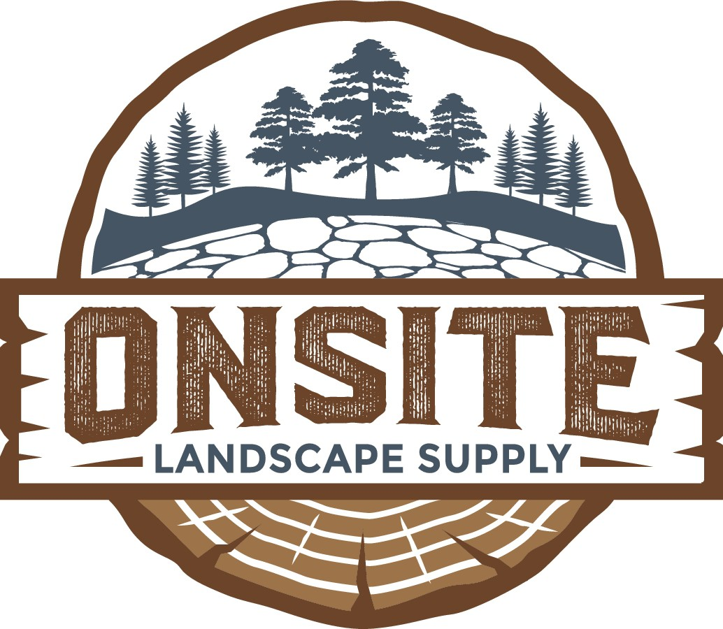 Create a unique, vintage/retro logo for Onsite Landscape Supply