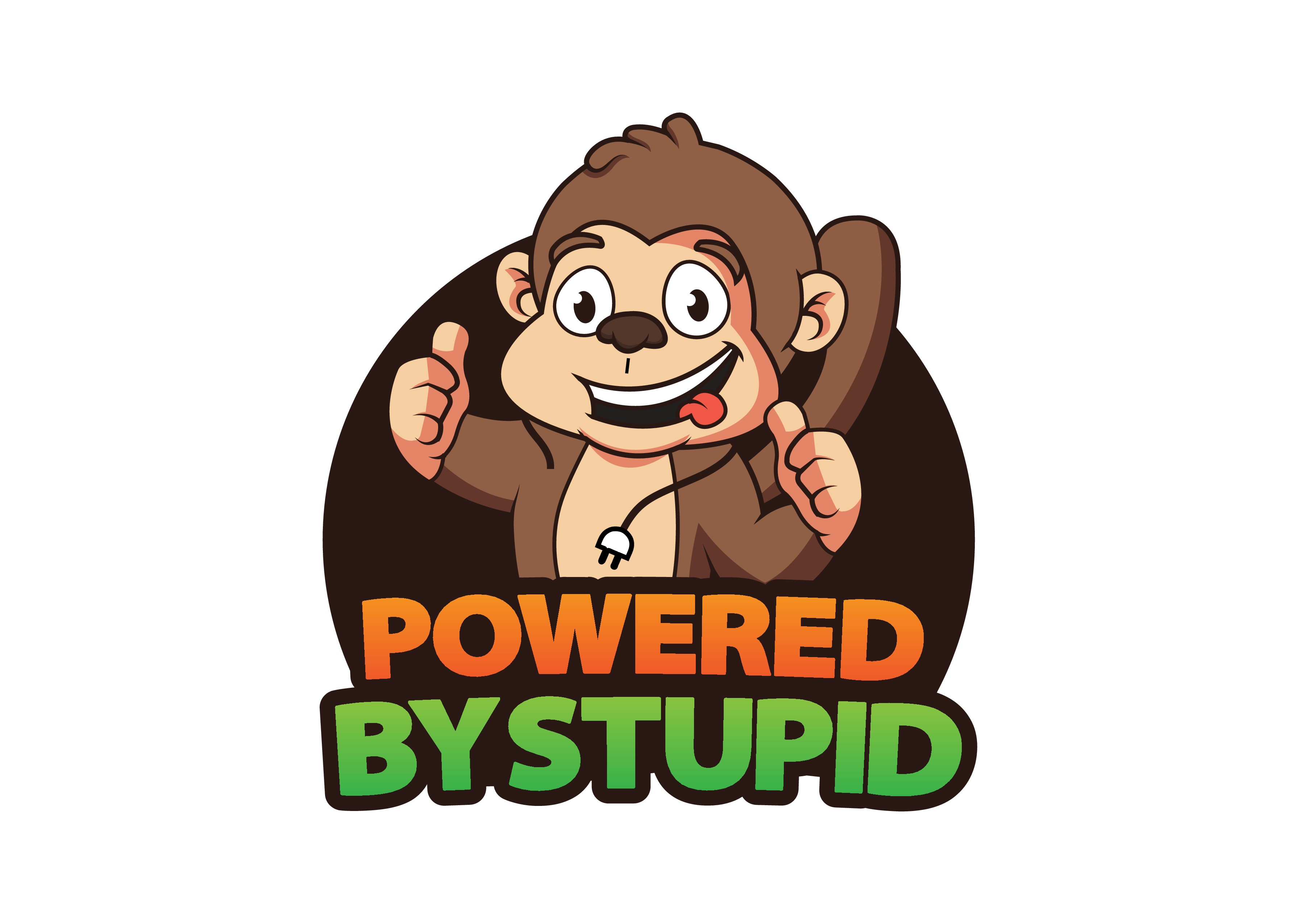 Push your limits and the limits of others on Powered By Stupid