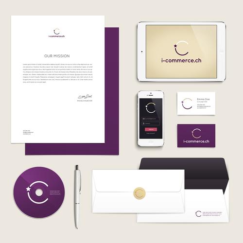 Erstellt ein einfaches, aber prägnantes Logo für einen Geschenk Grosshandel
