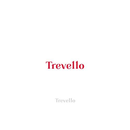Logo design for travel app