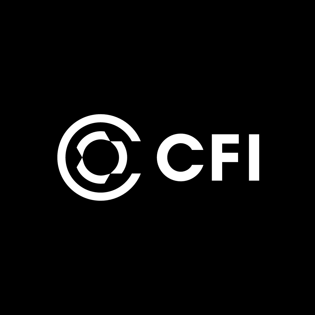 CFI logo and brand identity pack