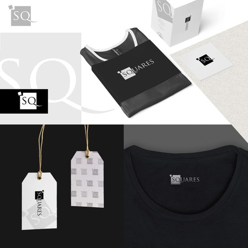 Squares Fashion