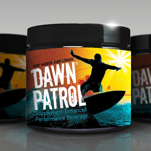 Packaging Dawn Patrol