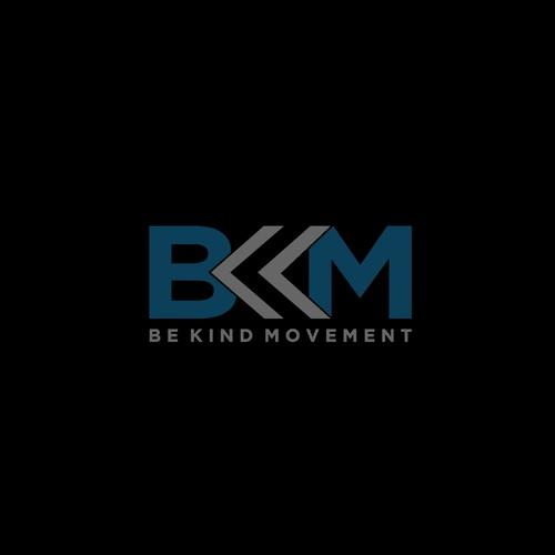 BKM Logo Design