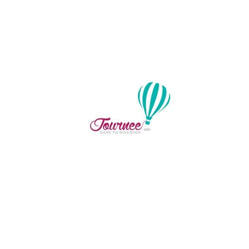 Logo concept for Journee