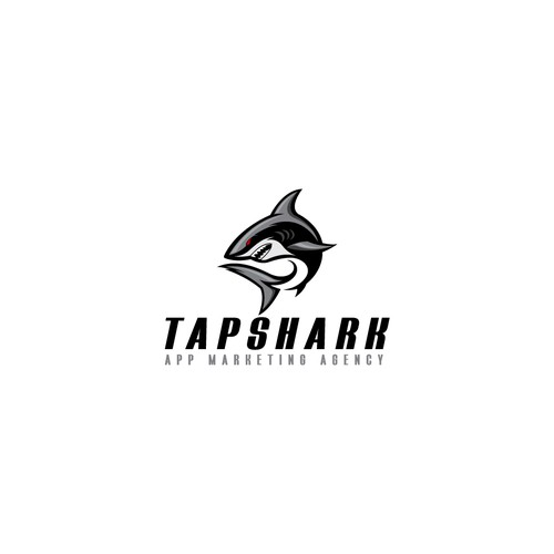 App Marketing Agency - Logo Design