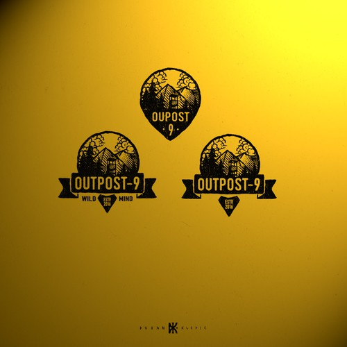 Outpost 9