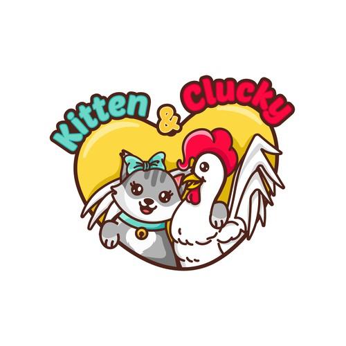 Kitten Logo