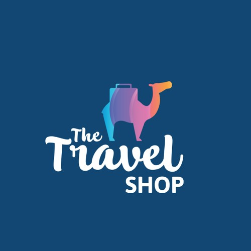 the travel shop
