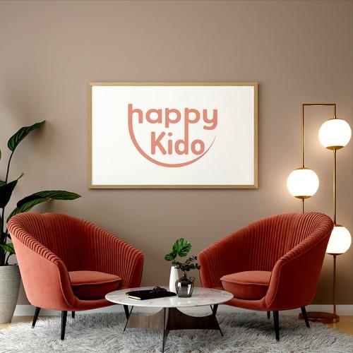 HappyKido logo