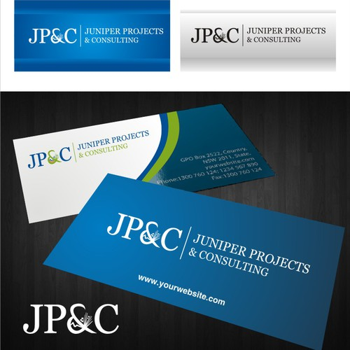 Logo for Juniper Projects & Consulting