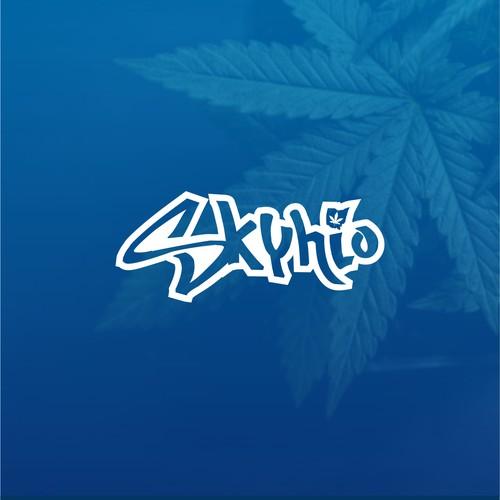 Skyhio Logo Concept