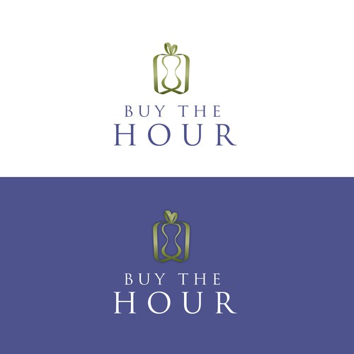 Create the next logo for Buy the Hour