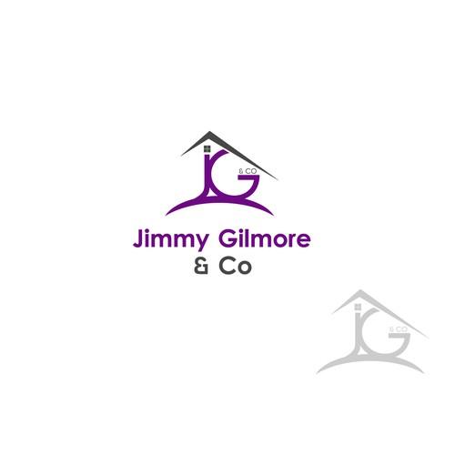 Logo for Jimmy Gilmore