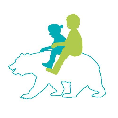 Logokonzept für Kinderarztpraxis