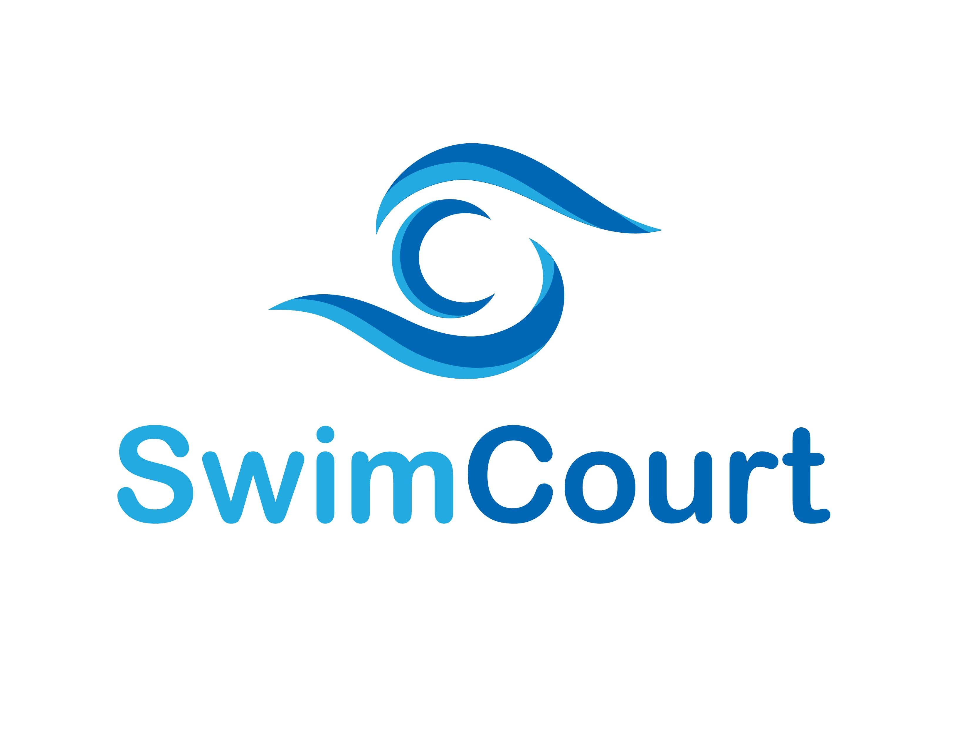 Design a Swimming Logo