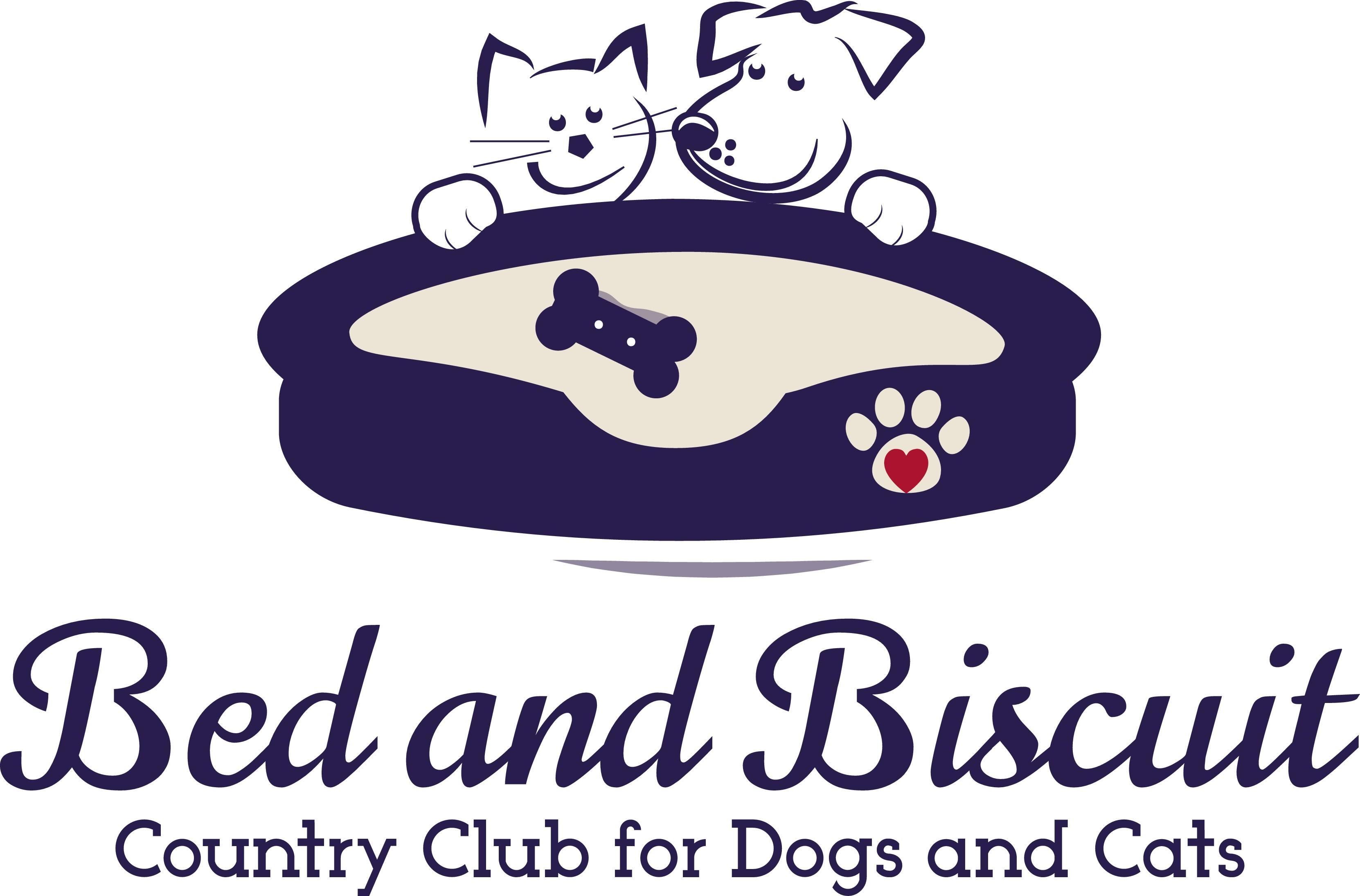 Create a fun logo for a pet country club