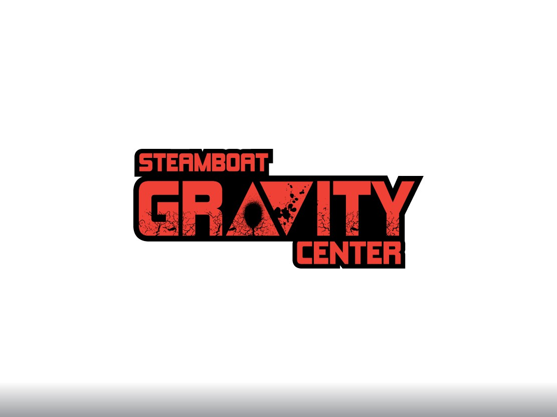 New logo wanted for Steamboat Gravity Center