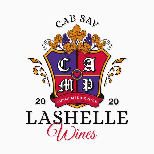 Lashelle wines