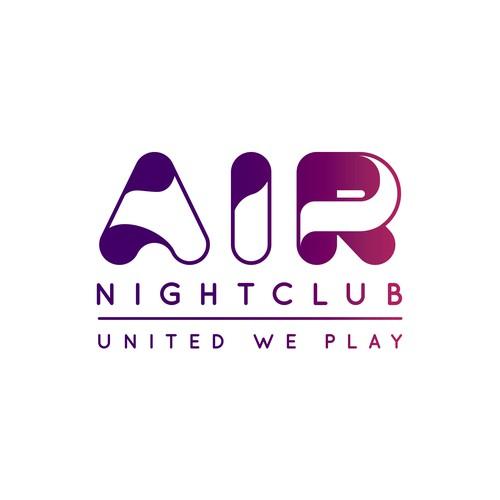 Nightclub Logo