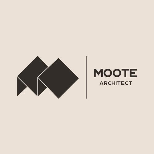 Modern Bold logo