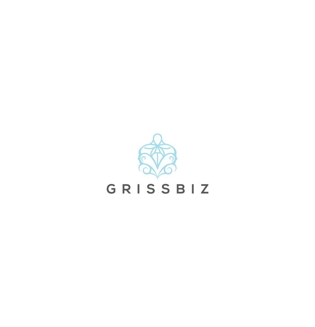 GRISSBIZ LOGO DESING