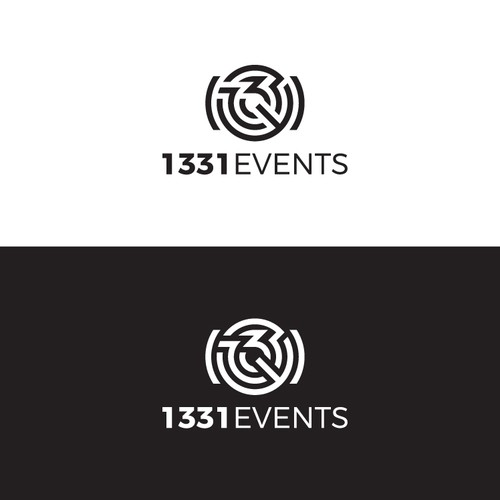 Design an awesome logo for a brilliant new events agency
