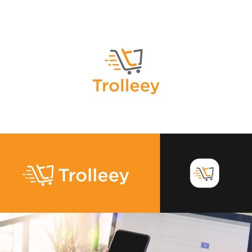 Trolleey Logo