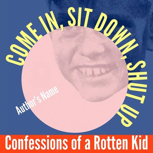 Audio Book cover