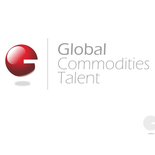 Logo for Global Energy & Commodities recruiting firm