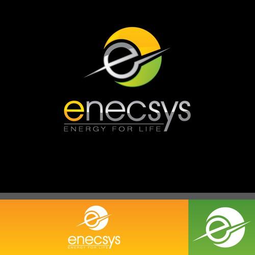 Enecsys logo