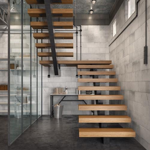 Stairs Render