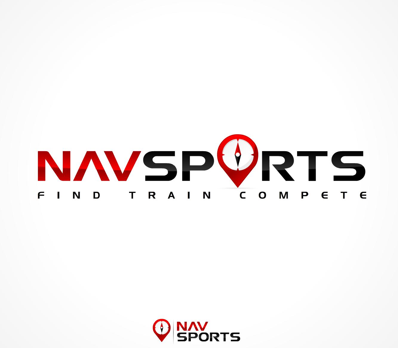 Create the next logo for NavSports