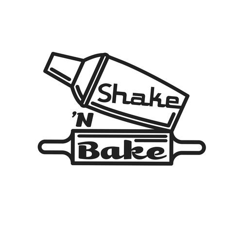 Shake 'n Bake on the water